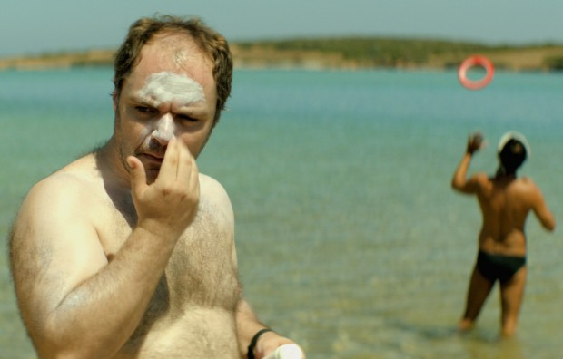 Nacktbaden Film
